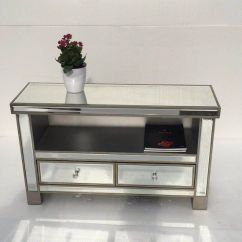 Mirrored Cabinets Living Room Gray Rooms With Brown Furniture China Home Furnishing Glass Table Tv Cabinet Pictures Photos