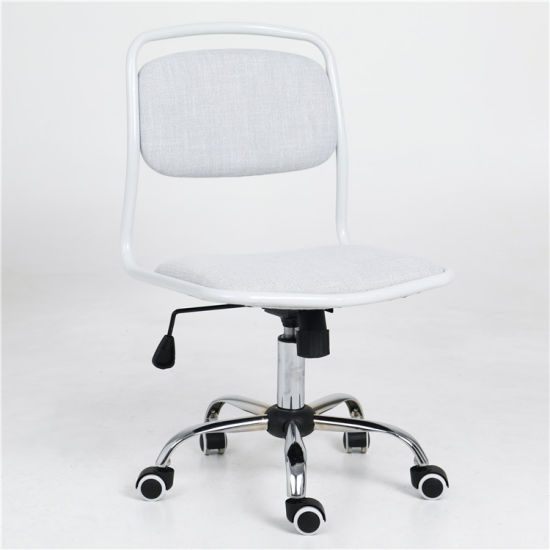 swivel chair quotes metal folding covers for sale china wholesale computer home leisure ergonomic staff meeting office cloth