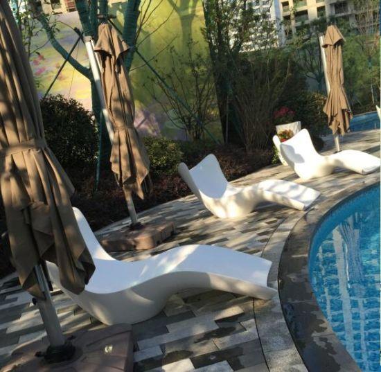 china pool chairs sun lounger swimming