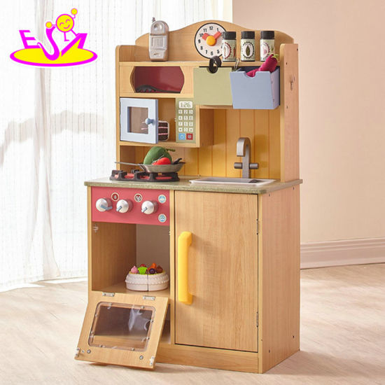 play kitchens for sale monogram kitchen towels china new design kids cooking toys wooden pretend w10c328 pictures photos