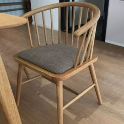 Modern Wood Chair Buttoned Leather China Dining For Restaurant Cafe Furniture