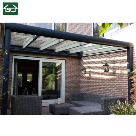 china aluminium roofing aluminum carport