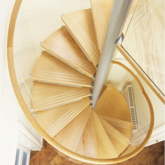 China Lowes Non Slip Stairs Wooden Tread Spiral Stairs With Glass   Lowes Wood Stair Railing   Stair Parts   Deck Stairs   Baluster   Stair Tread   Porch