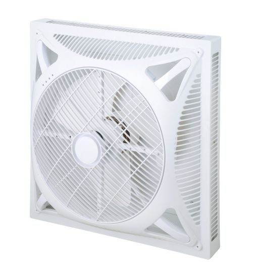 8 inch electrical ductless exhaust fan
