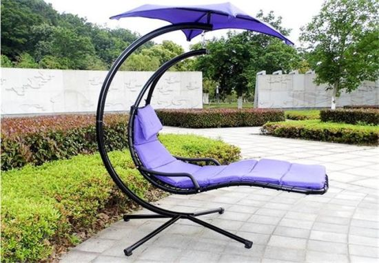 hammock chair with canopy design bamboo china hanging chaise lounger porch swing pictures photos