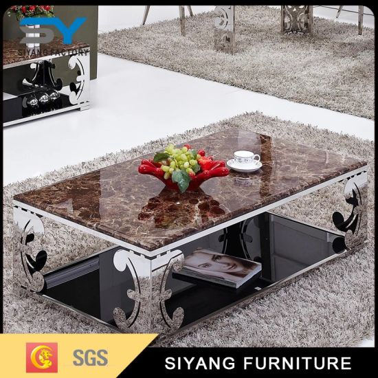 marble living room furniture beach house designs chinese top tea table china coffee