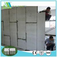 China Zjt Light Weight Fiber Cement EPS Sandwich Wall ...