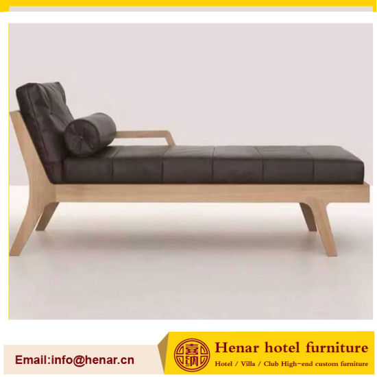 chaise lounges for living room floor tiles chinese wooden frame lounge sofa china pictures photos