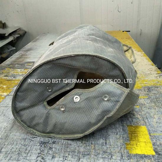 china diesel generator exhaust pipe