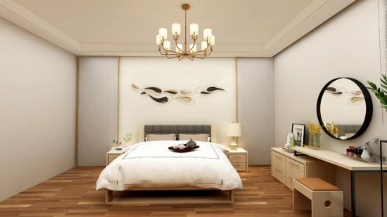 China 2020 New Design Modern Style Home Hotel Use Bedroom Furniture Set China Bedroom Furniture Bedroom Set