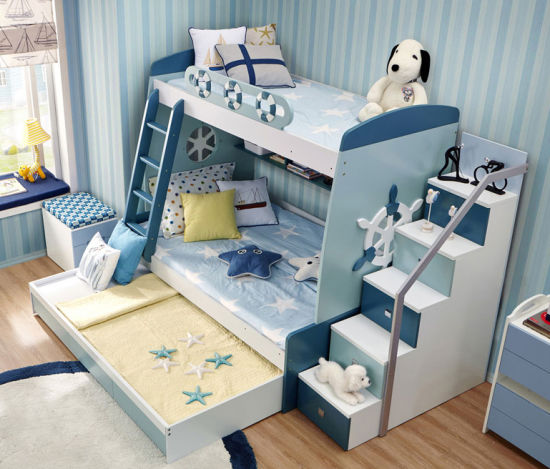 china child bedroom wooden