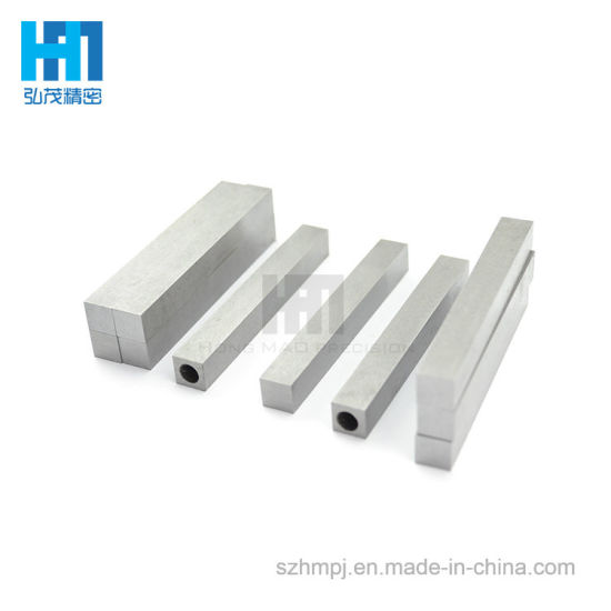 Square Hole Punch For Metal