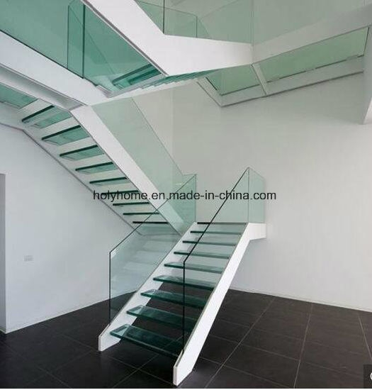 Modern House Safety Stainless Steel Handrails For Stairs China | Steel Handrails For Steps | Baluster | Aluminum | Steel Tube | Price | Designing