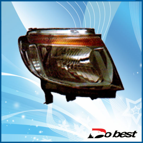 Spare Parts For Ford Ranger Pickup
