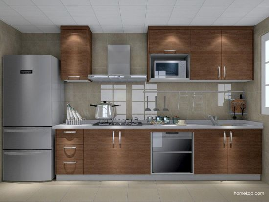 China Kitchen Cabinet Components And Kitchen Cabinets On Sale