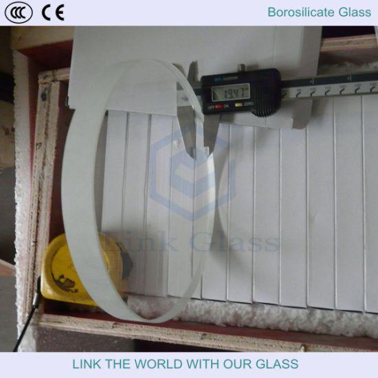 Cutting Gauge Glass