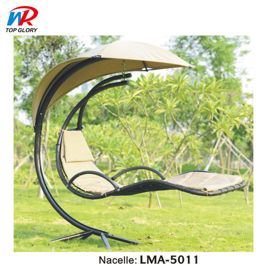 seater hanging swing chair canopy