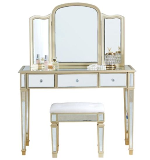 china antique princess dresser bedroom