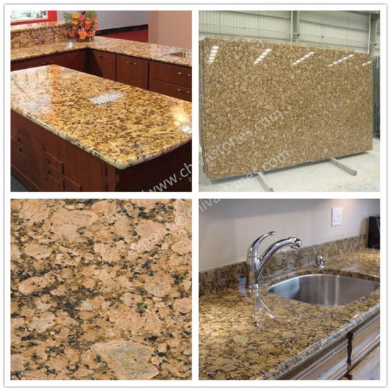 China Brazil Granite Quartz Countertop