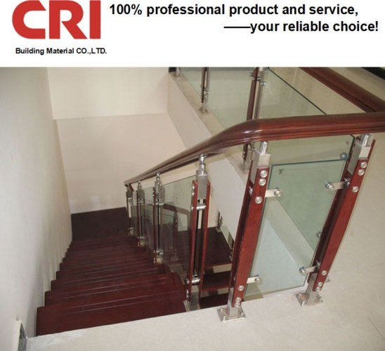 China Antique Residential House Staircase Railing Design Wood And   Stair Railing Design Glass   Steel Stair   Oak Staircase   Steel   Staircase Remodel   Stainless Steel Railing