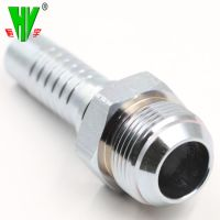 China Hydraulic Hose End Fittings Manufacturers Supply ...