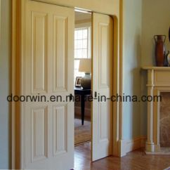 Kitchen Entry Doors 2 Seater Table China American House Decoration All Wood White Color Door Interior Room
