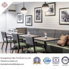 Custom Made Living Room Furniture Artwork Ideas China Hotel With Stylish Dining Set Yb H 33