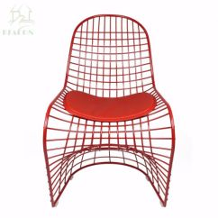 S Chair Replica Gracious Living Chairs China Shaped Panton Wire