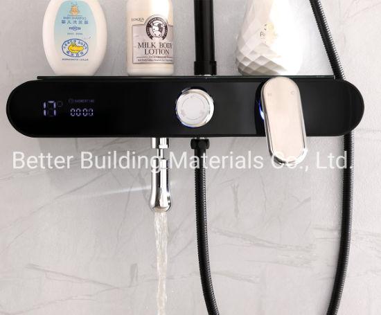 china european luxury matte black smart