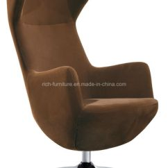 Swivel Chaise Lounge Chair Dining Room Covers Seat Only China Modern Metal Base Pictures Photos