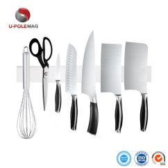 Kitchen Knife Magnet Lights Over Island China Powerful Magnetic Strip Solid Wall Mount Rack