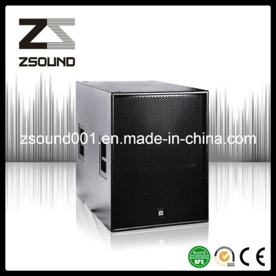 dual voice coil subwoofer box thermostat wiring china single 18 inch subwoofers for sale line array pa speaker 18inch pictures