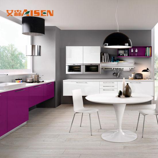 kitchen wall paint color cuisine
