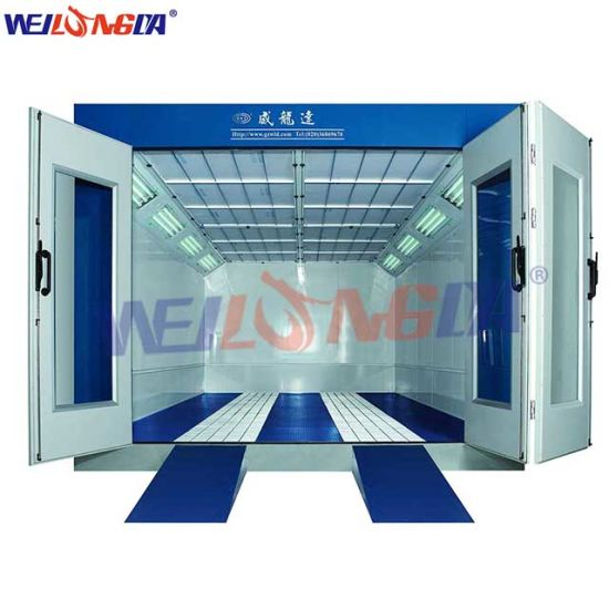 Woodworking Paint Booth For Sale