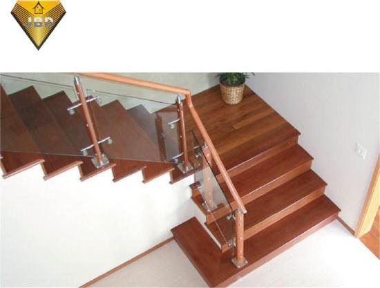 China Foshan Factory Safety Outdoor Balustrades Handrails Tube | Outdoor Balustrades And Handrails | Timber | Railing | Verandah | Beautiful | Industrial Hand