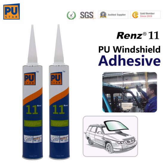 Automotive Urethane Sealant