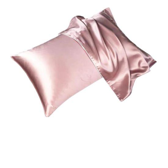 silk pillow case 100 pure sublimation