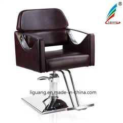 Styling Chairs For Sale Cheap Knee Wheelchair China Hot Selling Salon Furniture Barber Chair