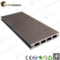 China Outdoor Used Dance Floor for Sale WPC Decking Wooden ...
