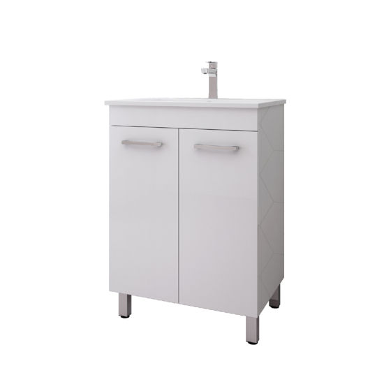 China Antique Bathroom Vanity Wood Pvc Bathroom Cabinet Wholesale Price China Antique Bathroom Vanity Wood Pvc Bathroom Cabinet