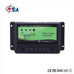 Pwm Solar Charge Controller Circuit Diagram 5 Pin Stecker China Manual Price