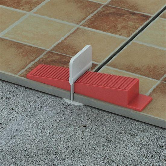 ceramic tile leveling spacers tile