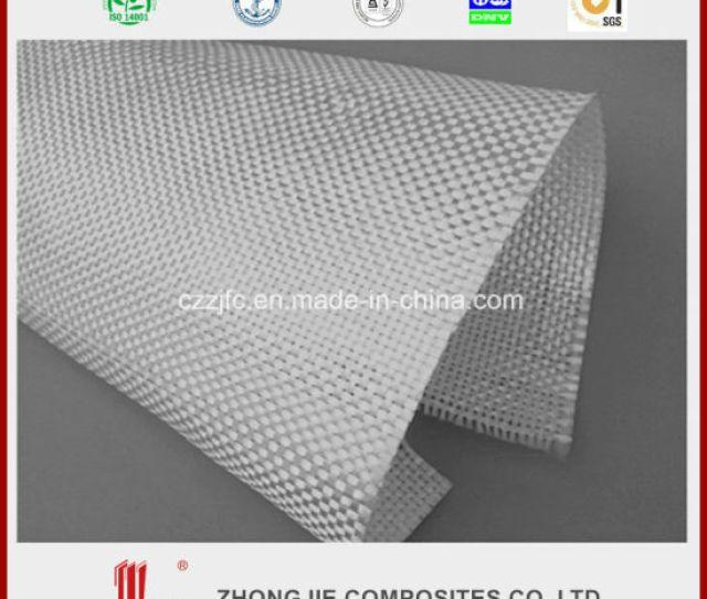 Alkali Free Glass Fiber Woven Roving E Glass Fiber Cloth Ewr600