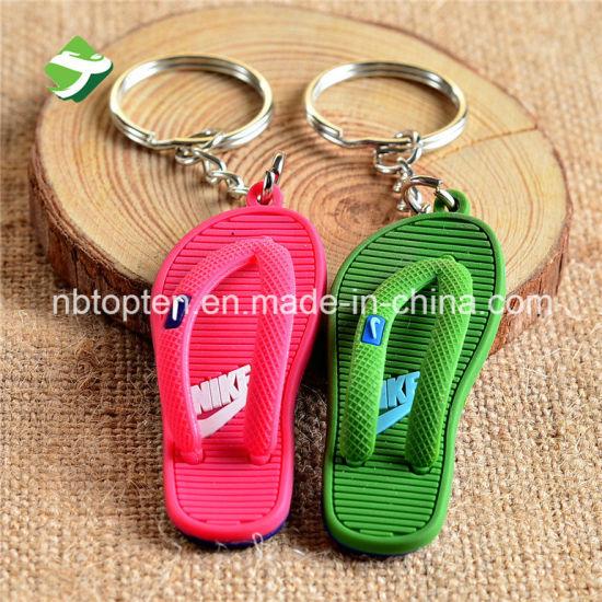 bulk custom shoe keychains