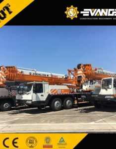 Popular zoomlion qy  ton mobile crane also china truck rh evangelchina ende in