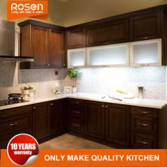 Red Oak Kitchen Cabinets Magic Grill Purchase Staining Wood Family Furniture From China