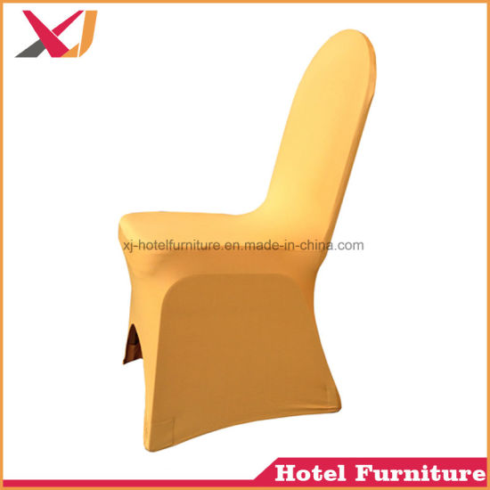 used spandex chair covers bistro table and 2 chairs garden china hot wedding cover cloth for hotel banquet
