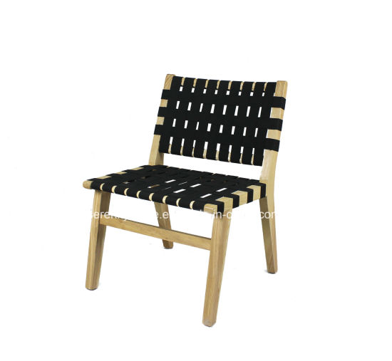 chair design restaurant lower back support for office china new fabric woven wood dining