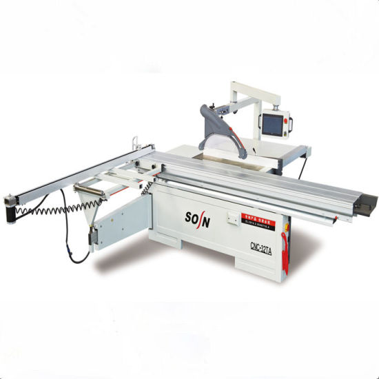 Holzer Woodworking Machinery
