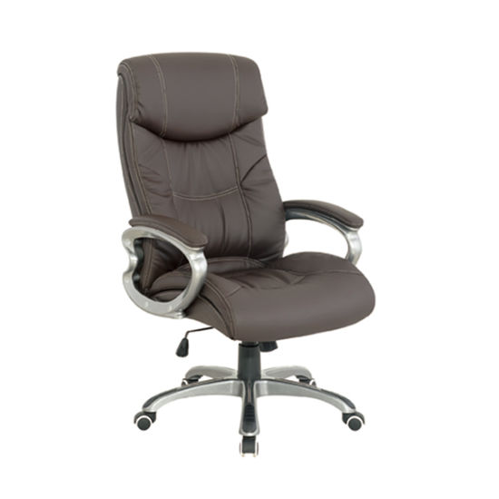 high lift chair baby shower rentals china back comfortable leather executive office adjustable fs 8724 pictures